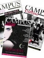 Campus Mag, Lycée & Culture