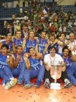 Les Bleus Vice-Champions d'Europe !