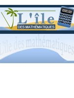 L'île des Mathématiques